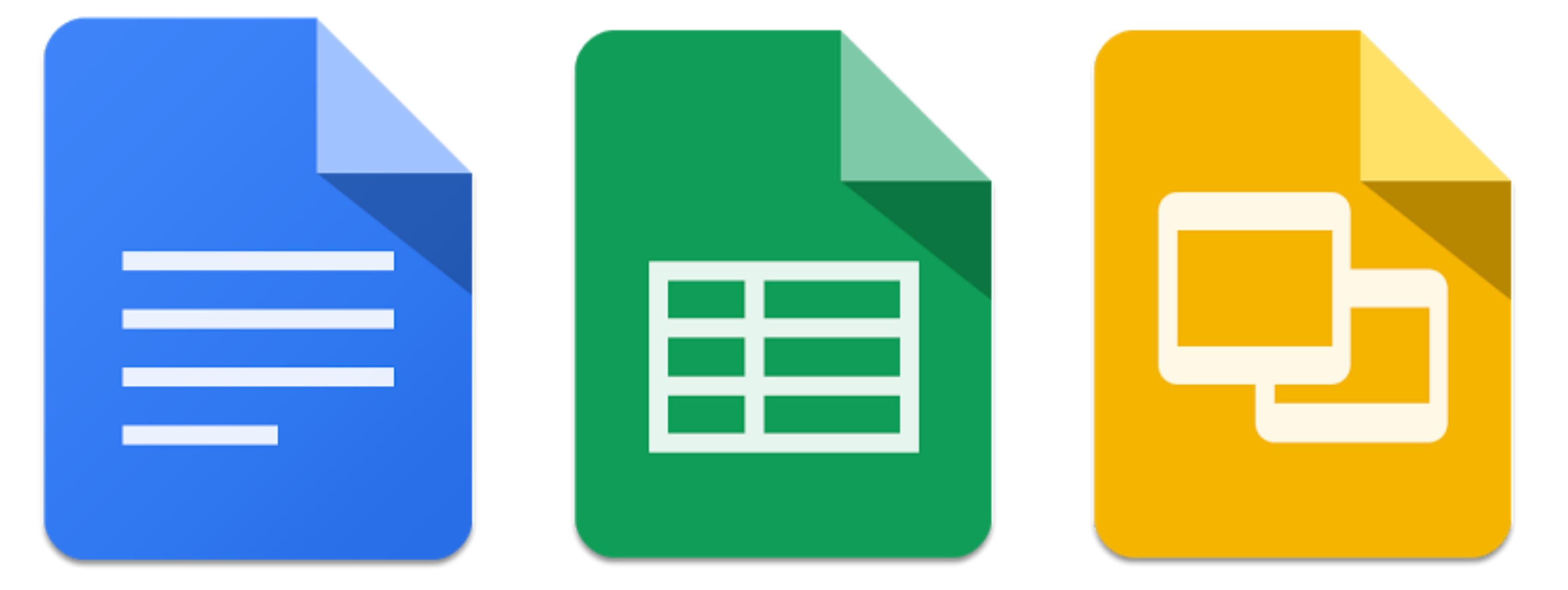 microsoft word, word processor, google earth, portable document format, google calendar, google maps, cloud computing, google sites, google apps, presentation program, on docs
