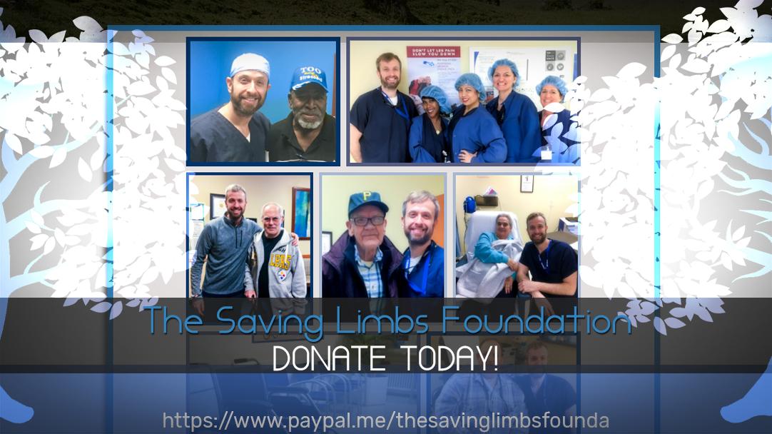 saving limbs foundation