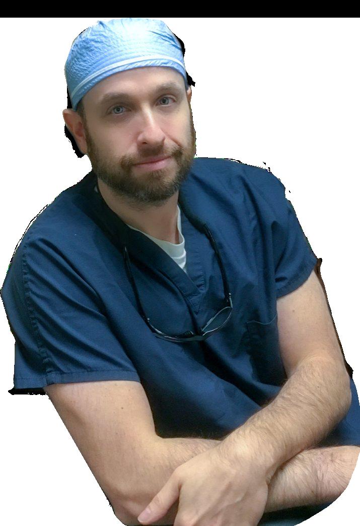 dr hollander in office