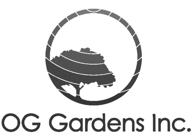 OG Gardens logo