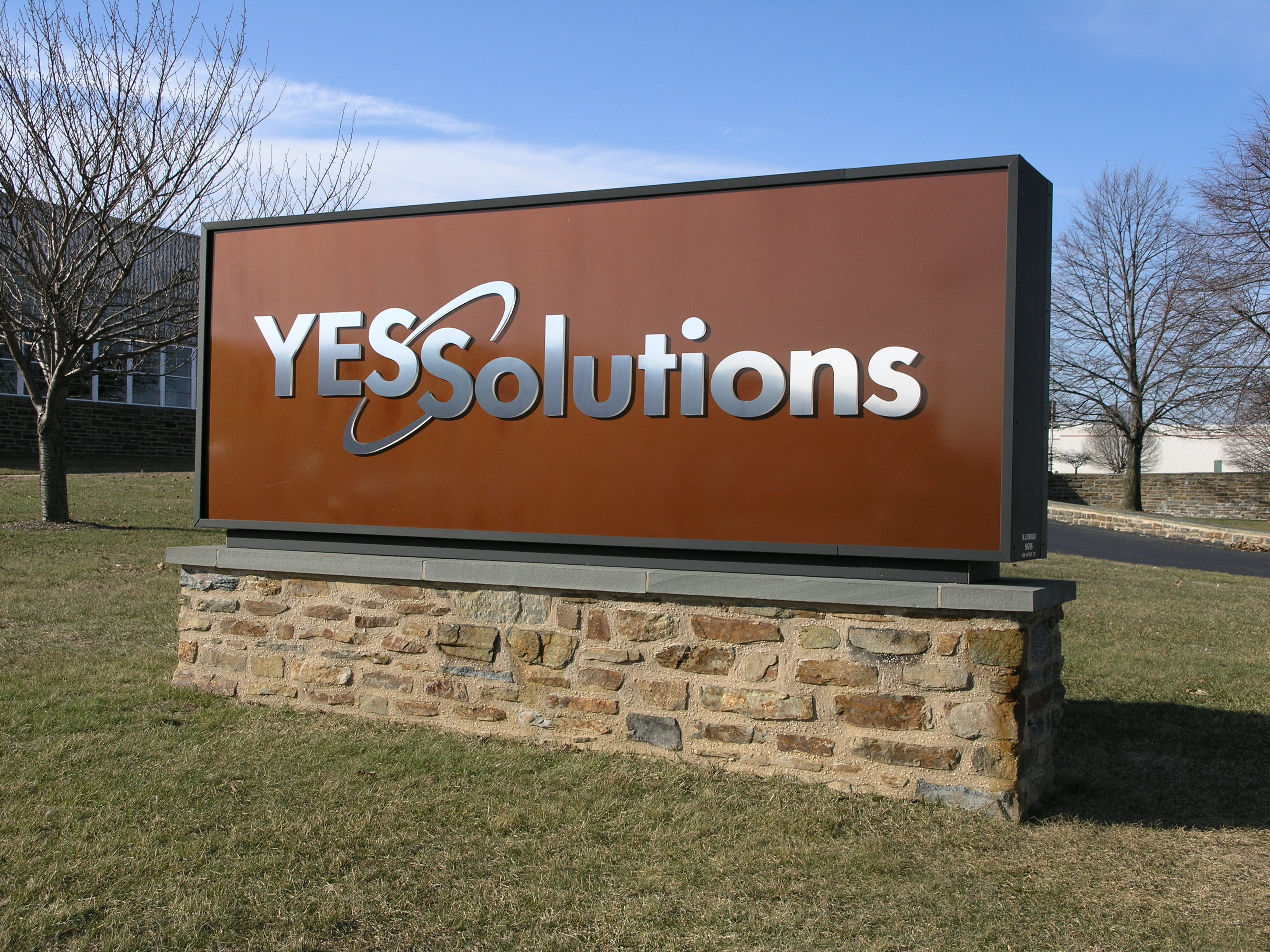 YES Solutions - Monument