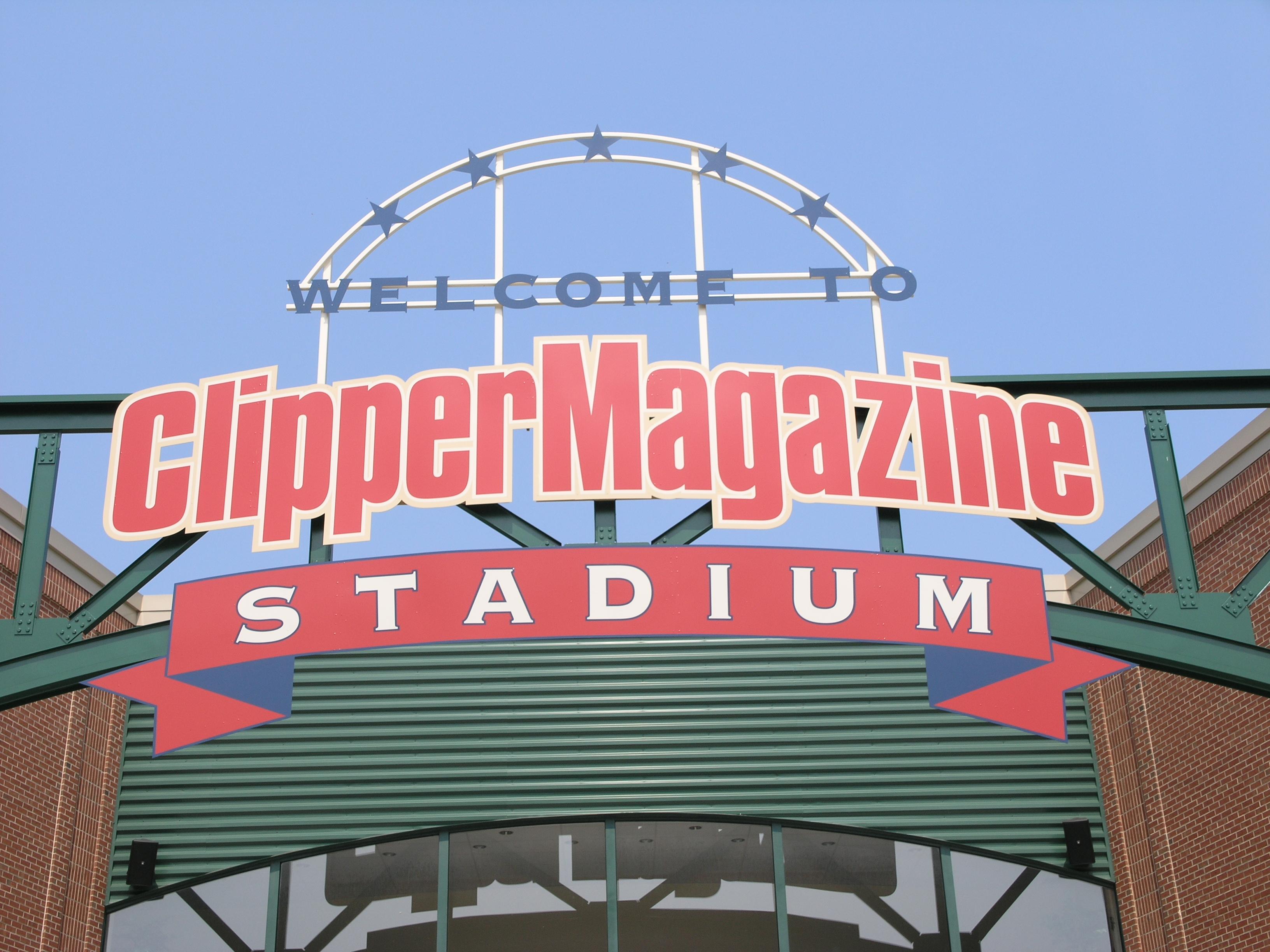 Clipper Stadium