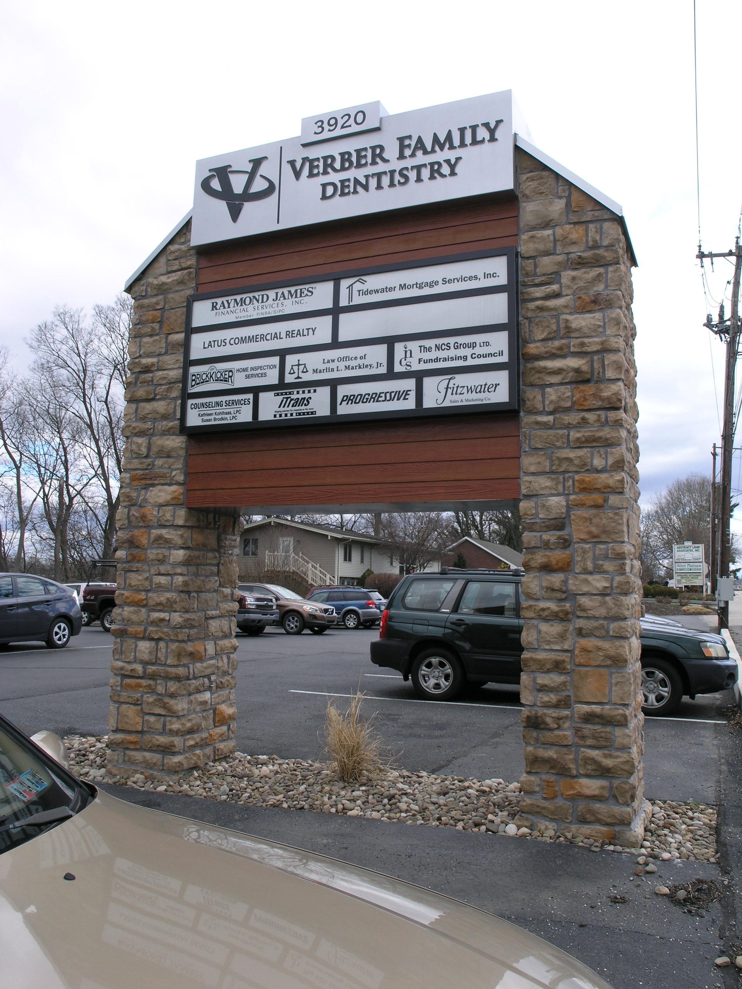 Verber Family Dentistry - Monument