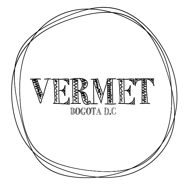 Logo Restaurante Vermet Bogotá D.C.