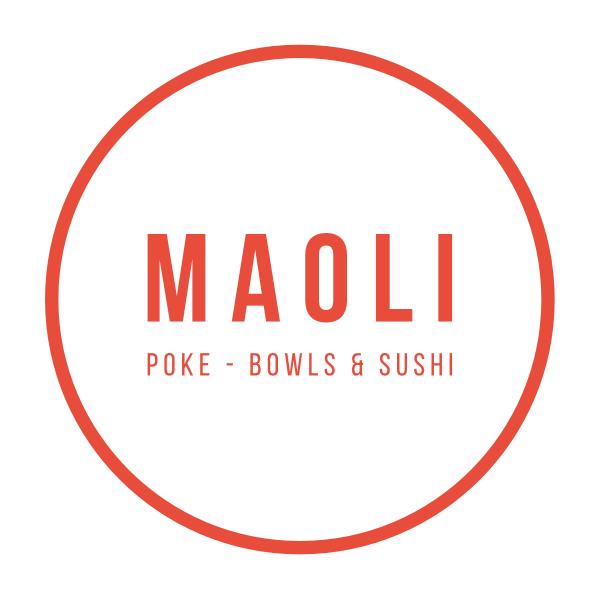 Logo Restaurante Maoli: Poke - Bowls y Suchi