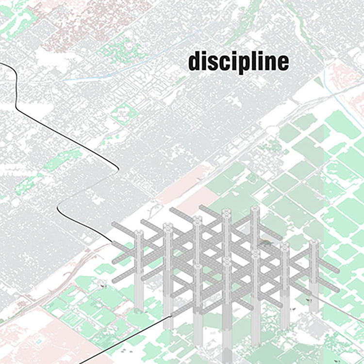 As part of Discipline Issue 05 (Spring 2019) issued by The Design School at Arizona State University, FO's Bryan Maddock was interviewed with regards to the issue of the disciplinary 'Pivot.' Pivot asked professionals and faculty to discuss and illustrate their thoughts on the future of practice.