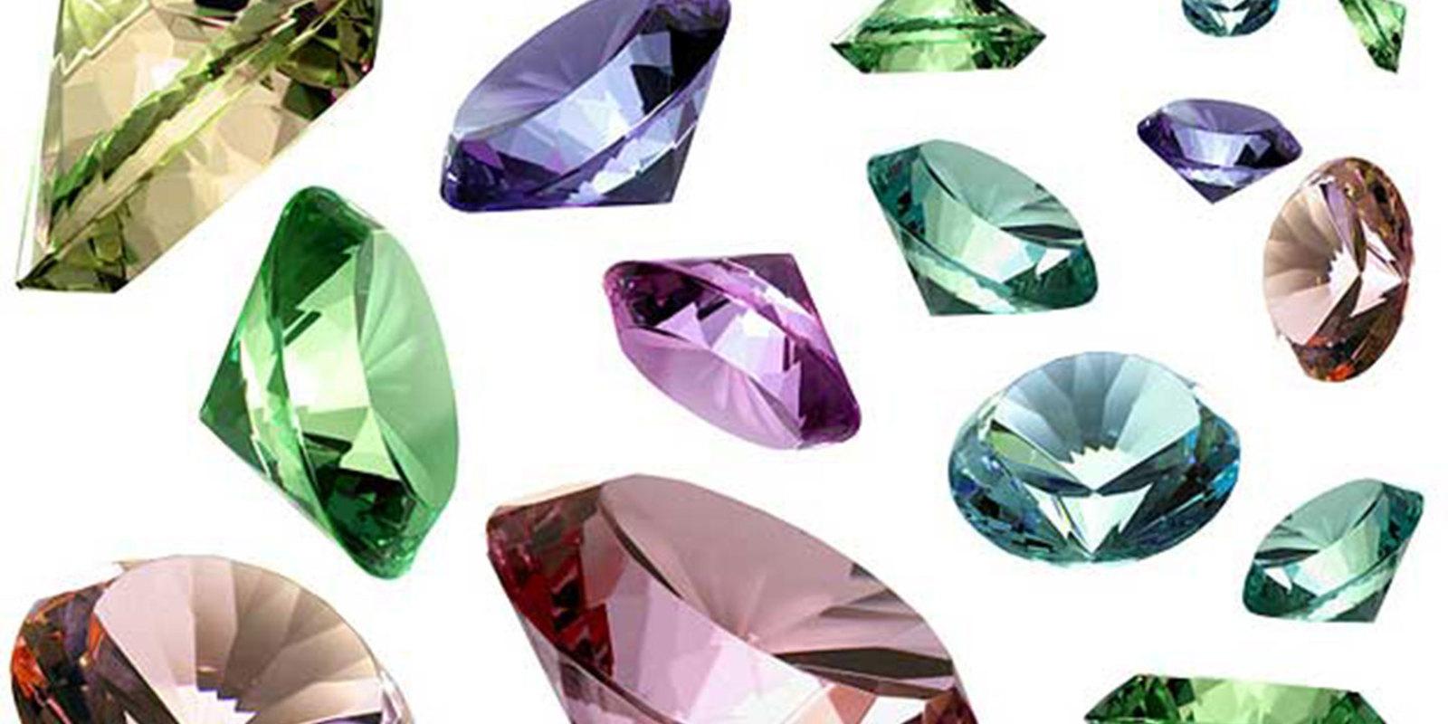 Resultado de imagem para pedras preciosas