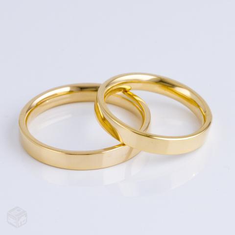 alianças erro pedido de casamento
