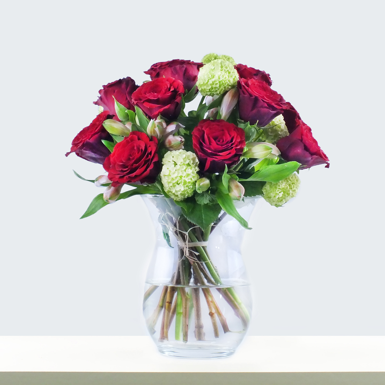 rosen zum valentinstag, flower valentinsday
