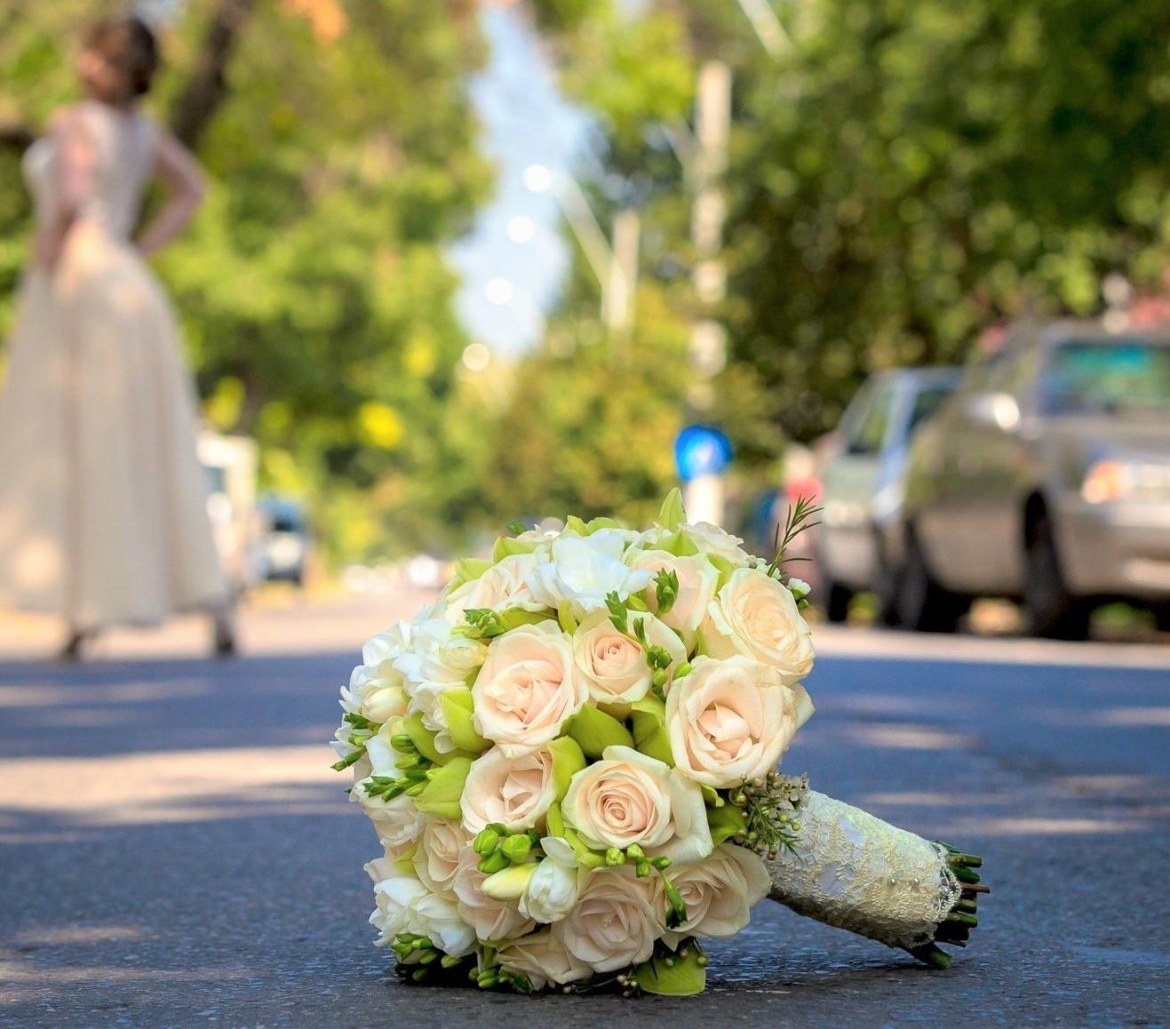 Brautsträuße, Brautstrauß, hochzeitsfloristik