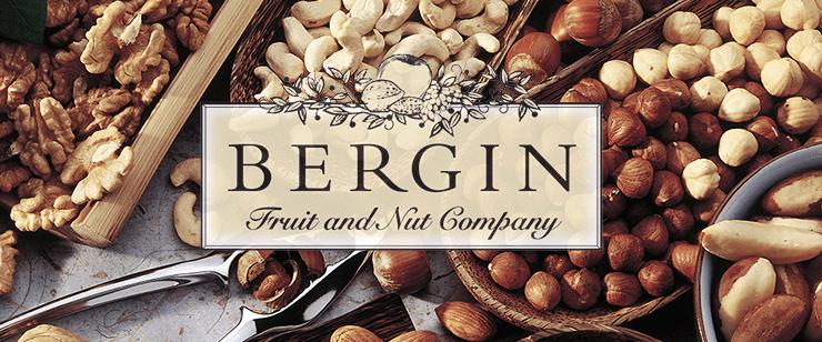 bergin бренды недели iHerb апрель 2020