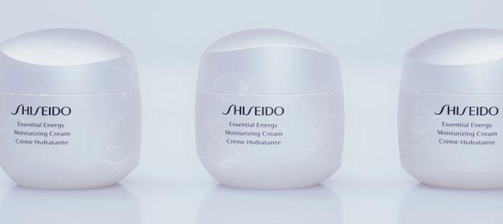 купить shiseido