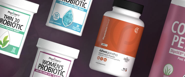 энзимы пробиотики айхерб апрель 2021