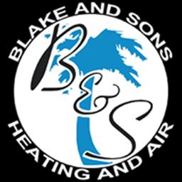 blake & sons logo