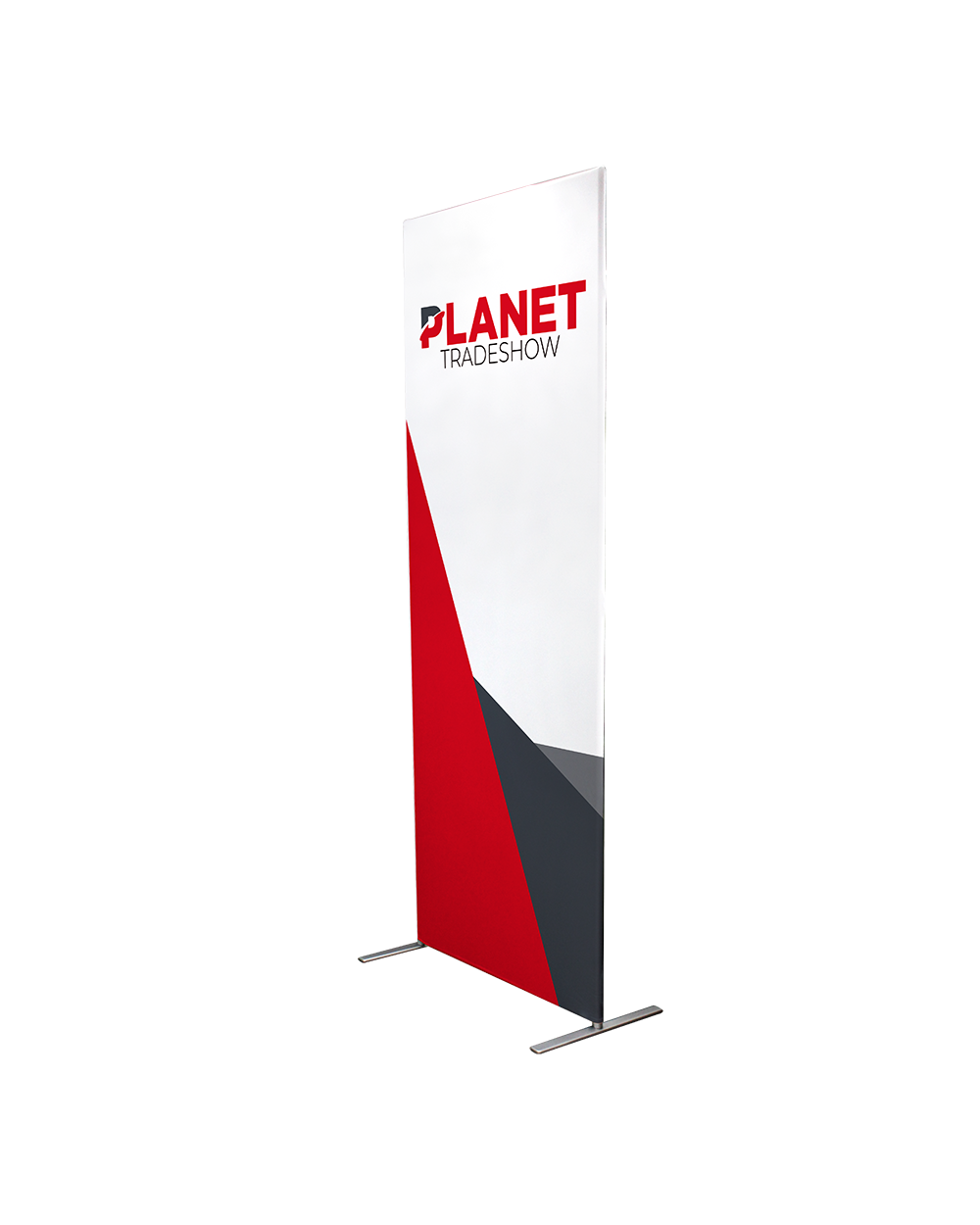 2ft ZipIt! Banner Stand