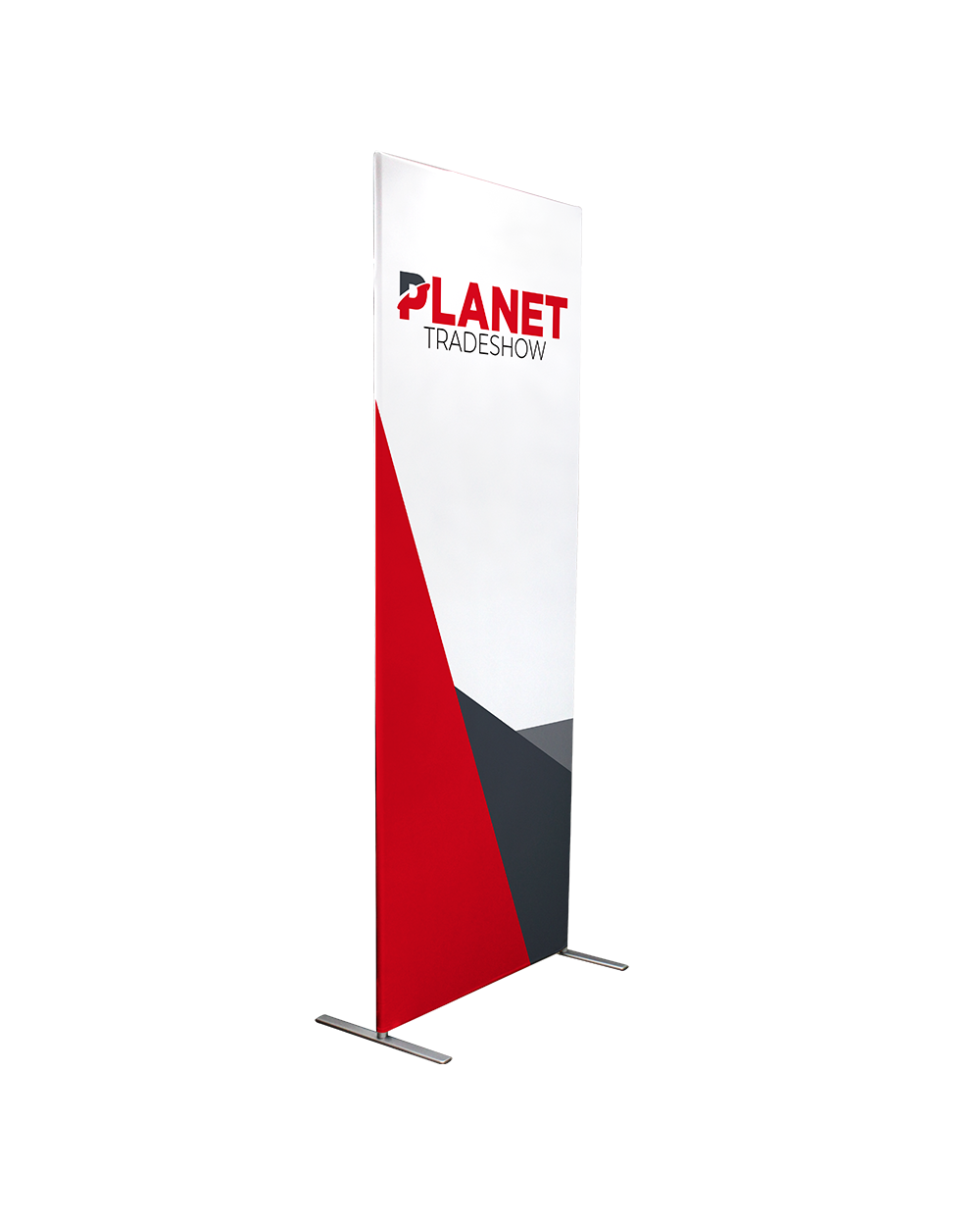 Zipit! Banner Stand