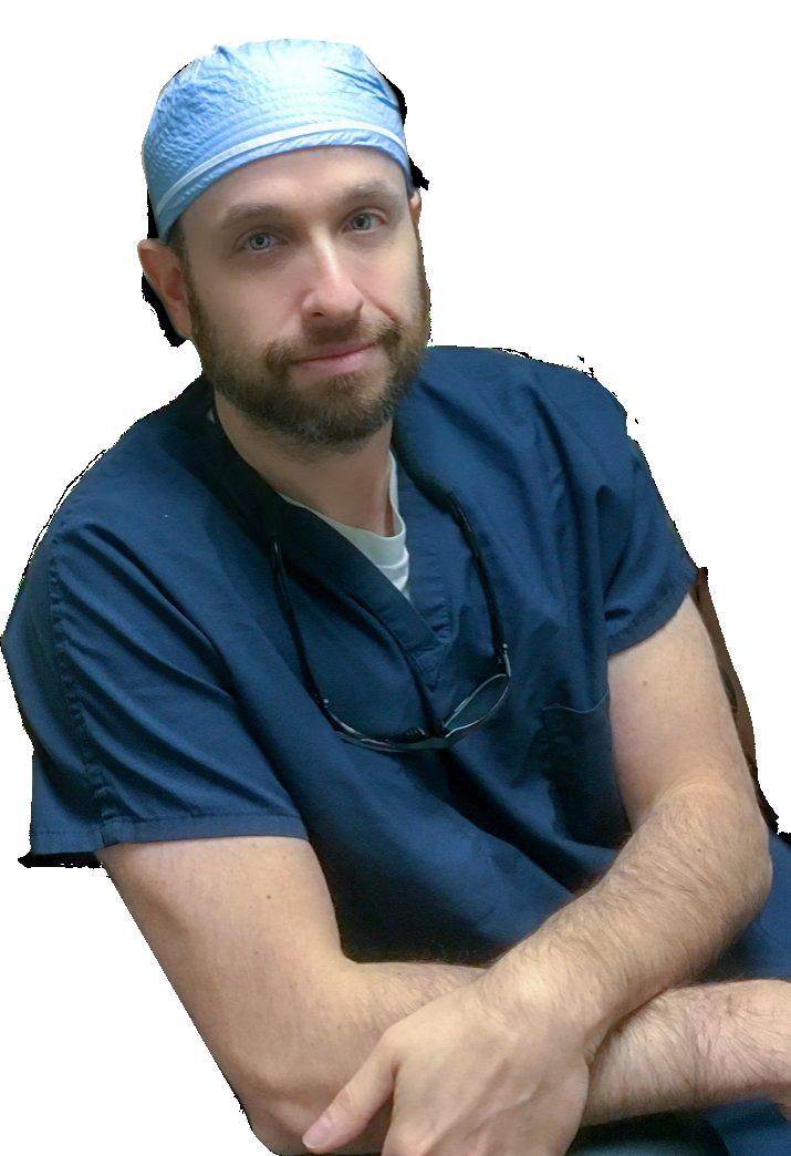 Dr. Scott Hollander