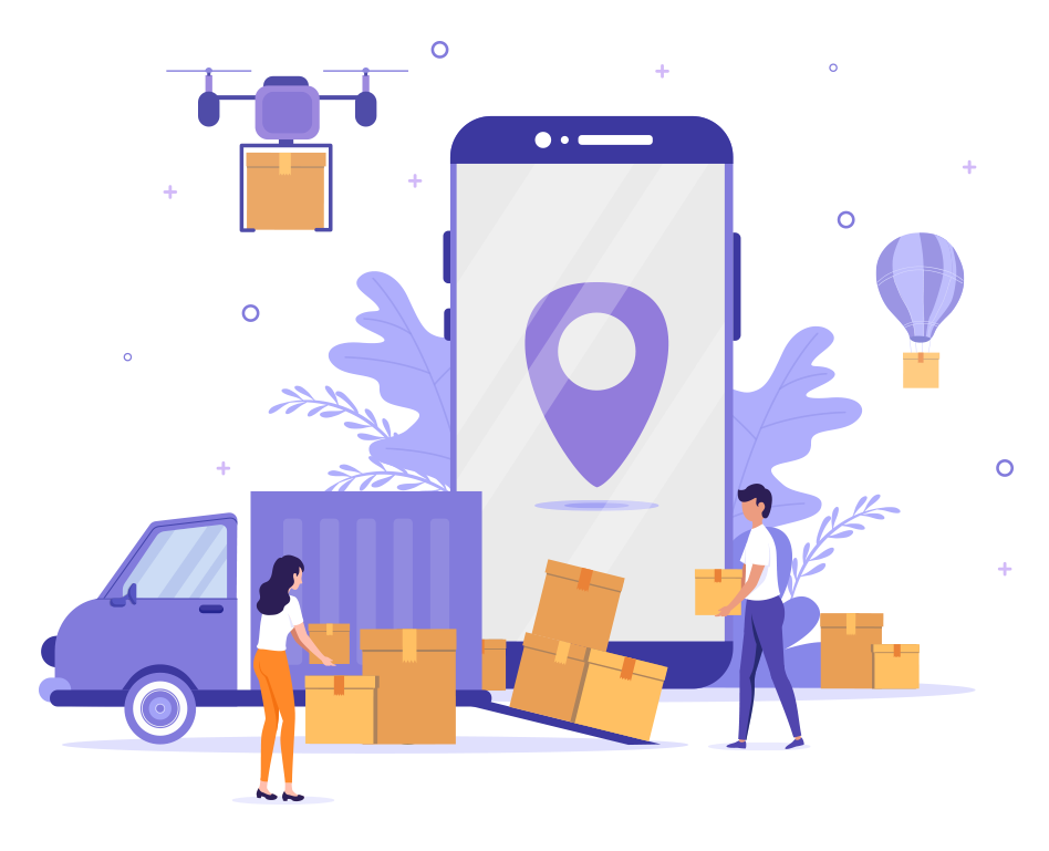 Shippop - One Stop Delivery Solution