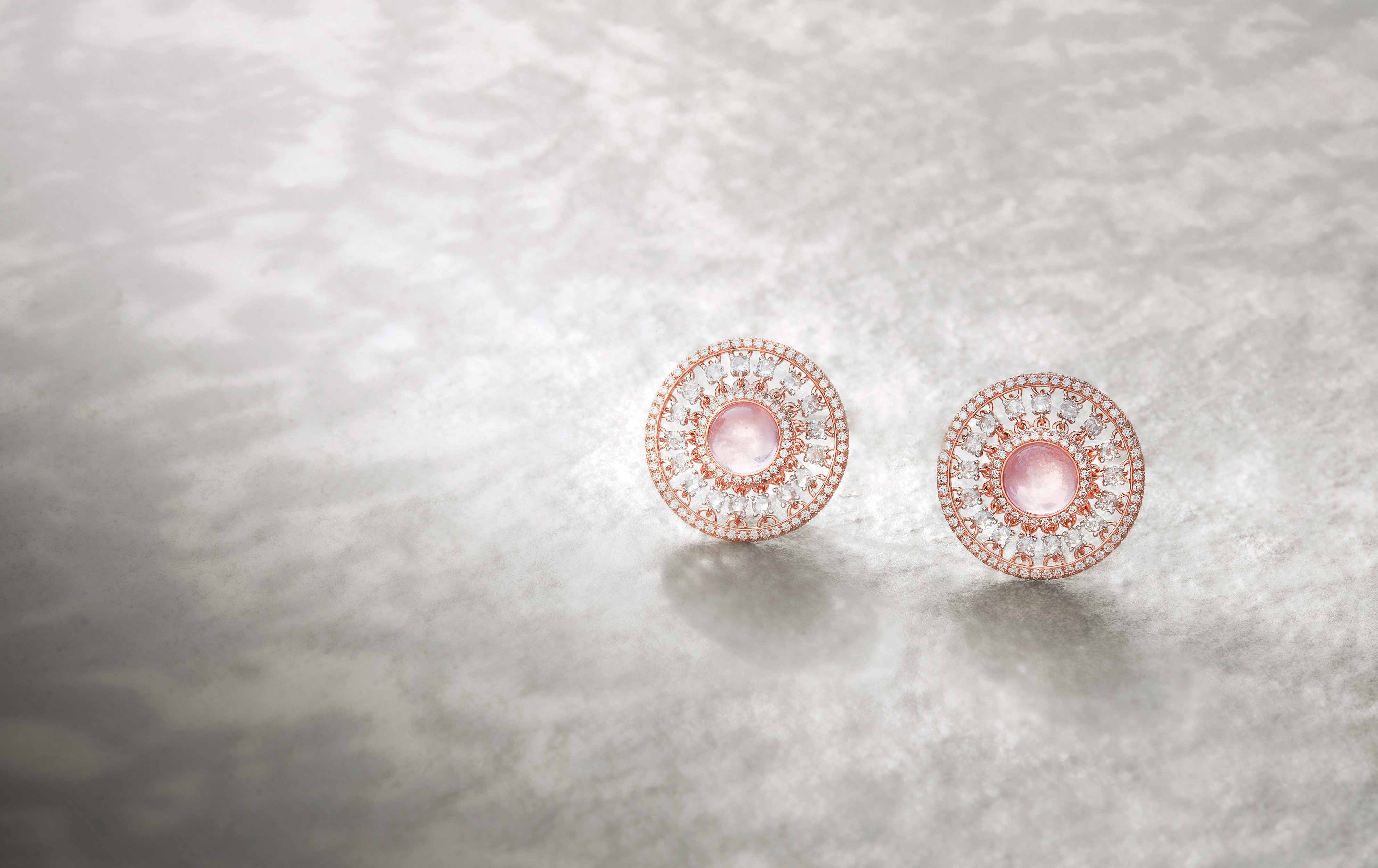 The jewels evoke nostalgia while remaining rooted in the present.