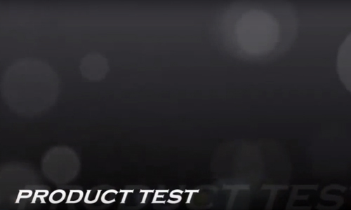 PRODUCT TEST