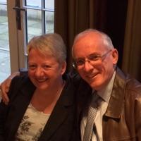 Paul & Marjorie Dowling