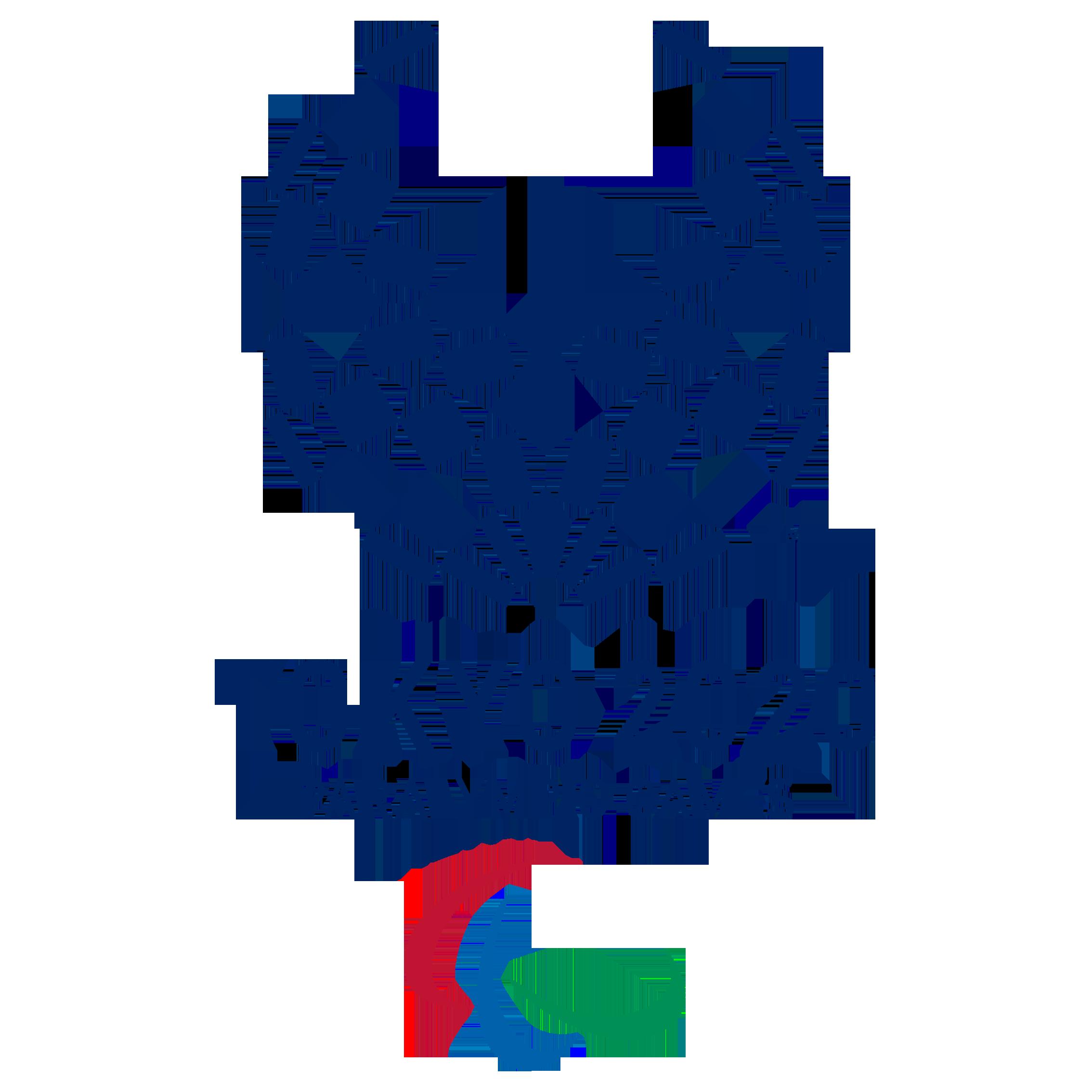 Imagen del símbolo de las paralimpiadas de Tokio 2020.