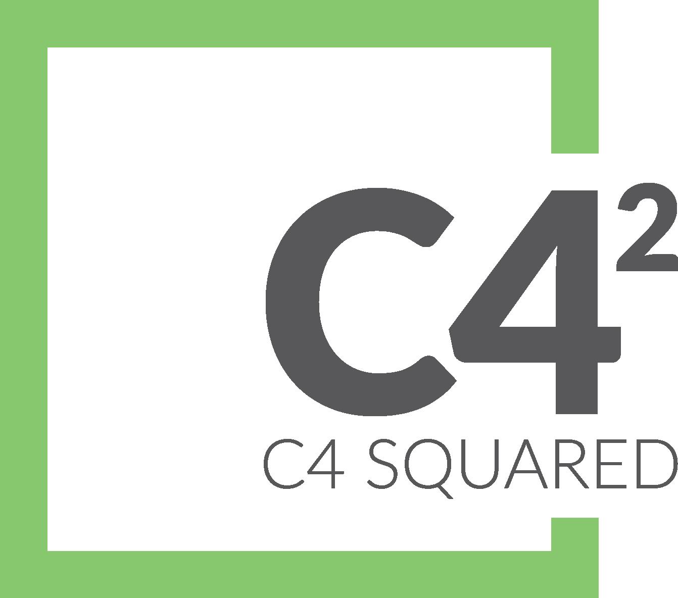 c4 squared logo