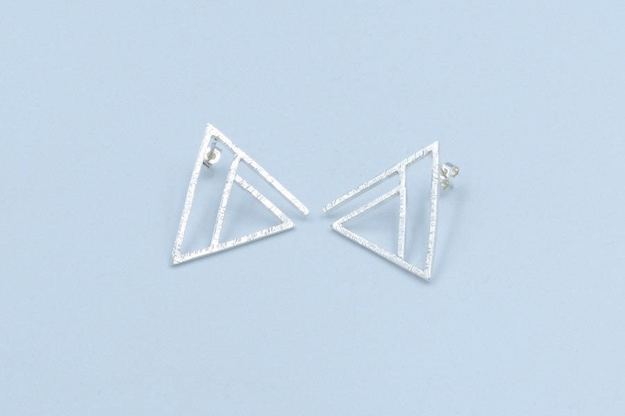 Symmetry - Earrings - £50