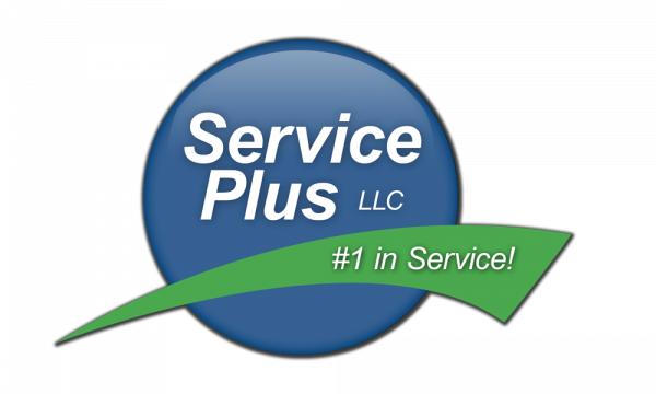 Service Plus AC & Heating logo