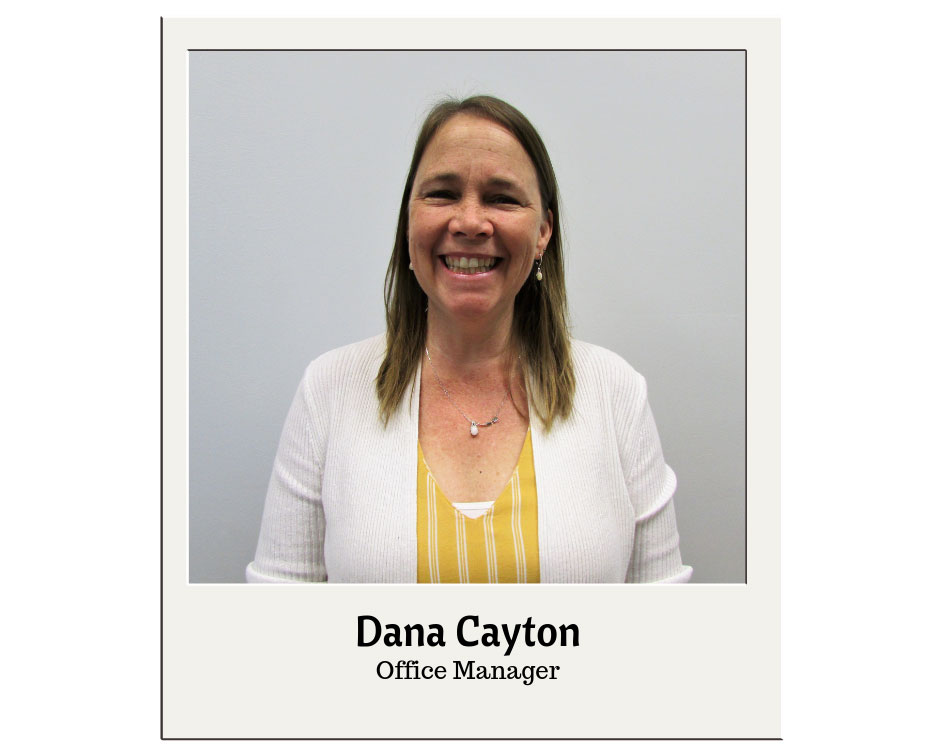 Dana Cayton