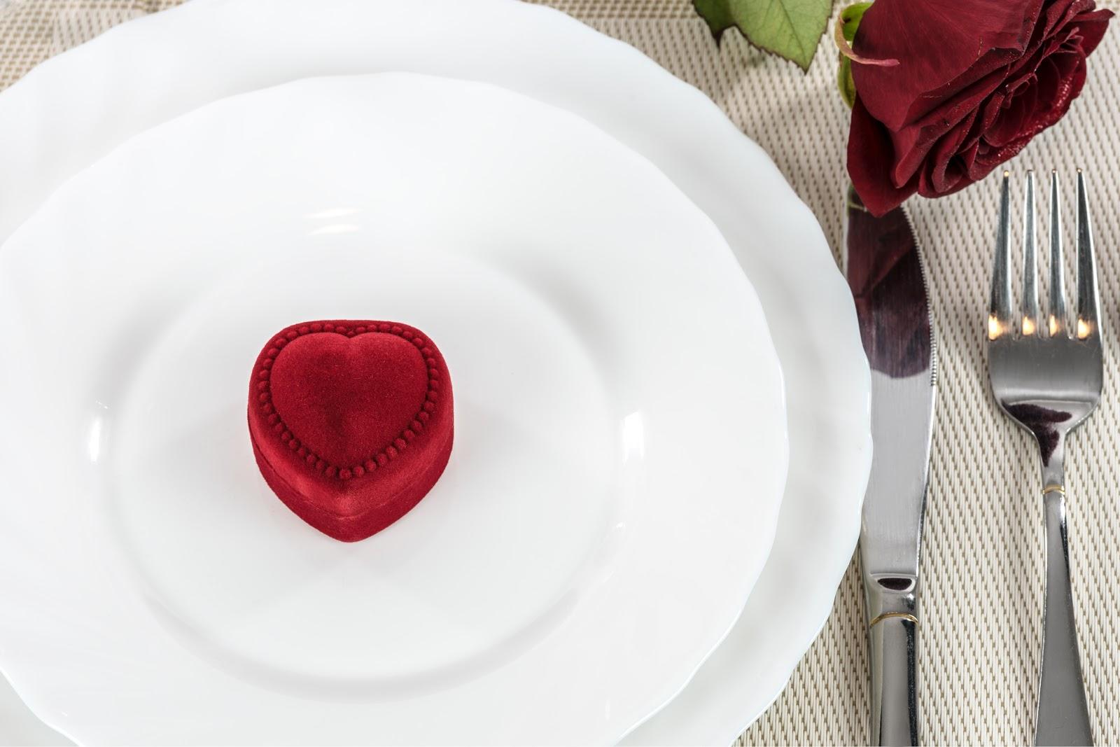 Vanetine's Dinner Date