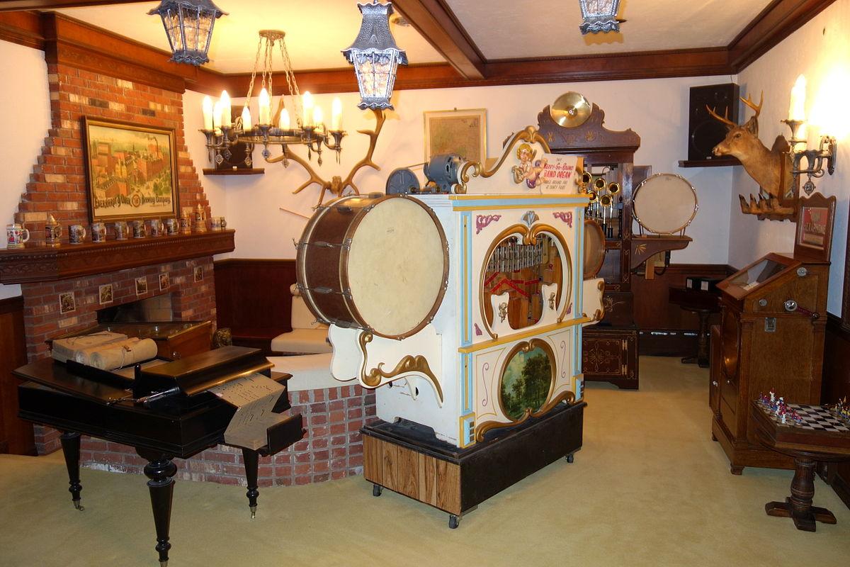 Baynerhof Music Museum