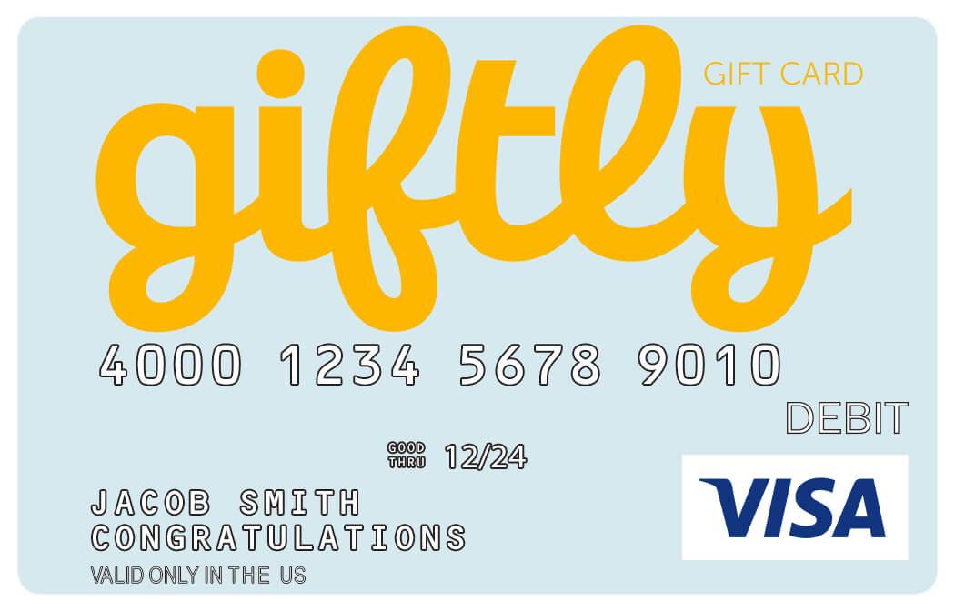 giftly gift card