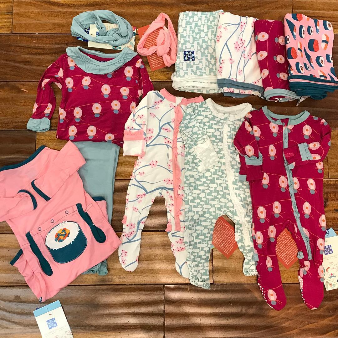 kids outfits from Picket Fence Pittsburgh
