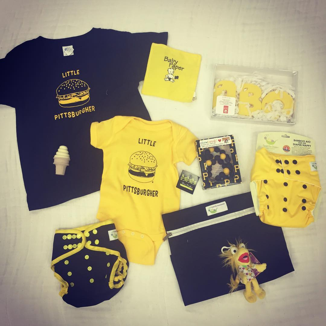 kids outfit for Happy Baby Company