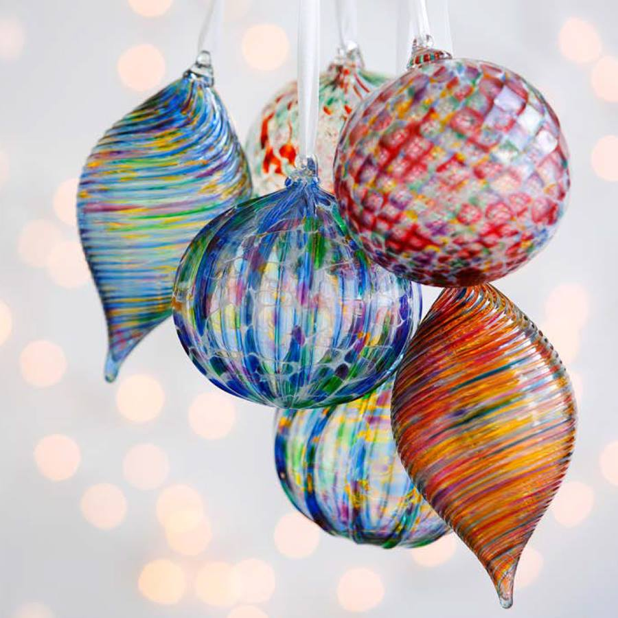 Wendell August Forge Ornaments