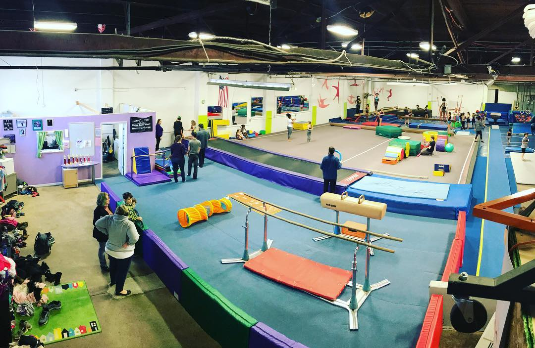 Pittsburgh Gymnastic Club