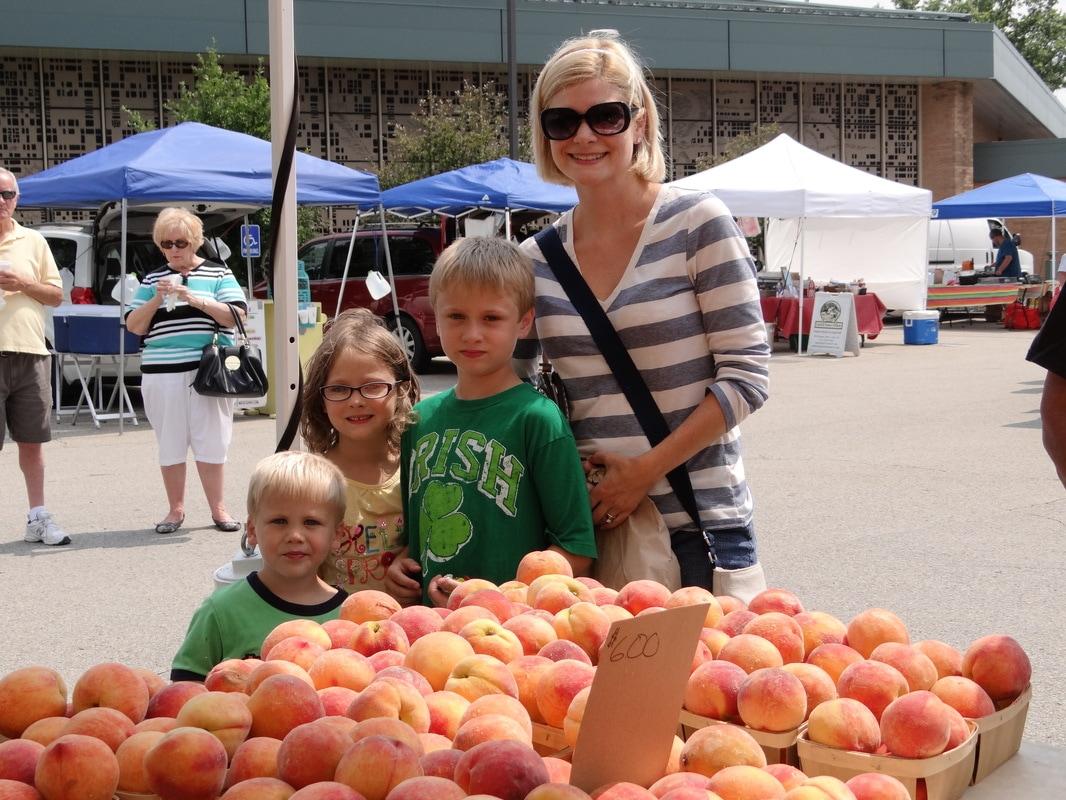 Bethel Park Farmer's Market
