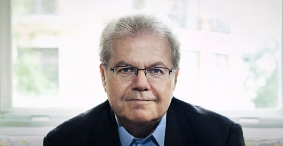 Romeo and Juliet featuring Emanuel Ax