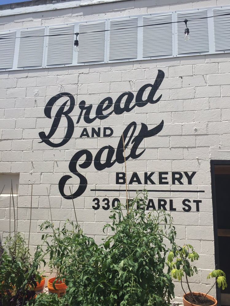 Bread and Salt Bakery