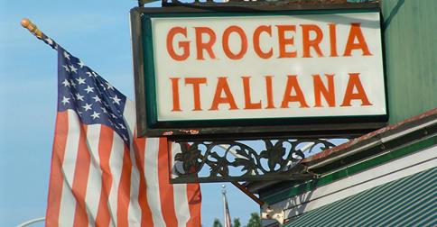 Groceria Italiana