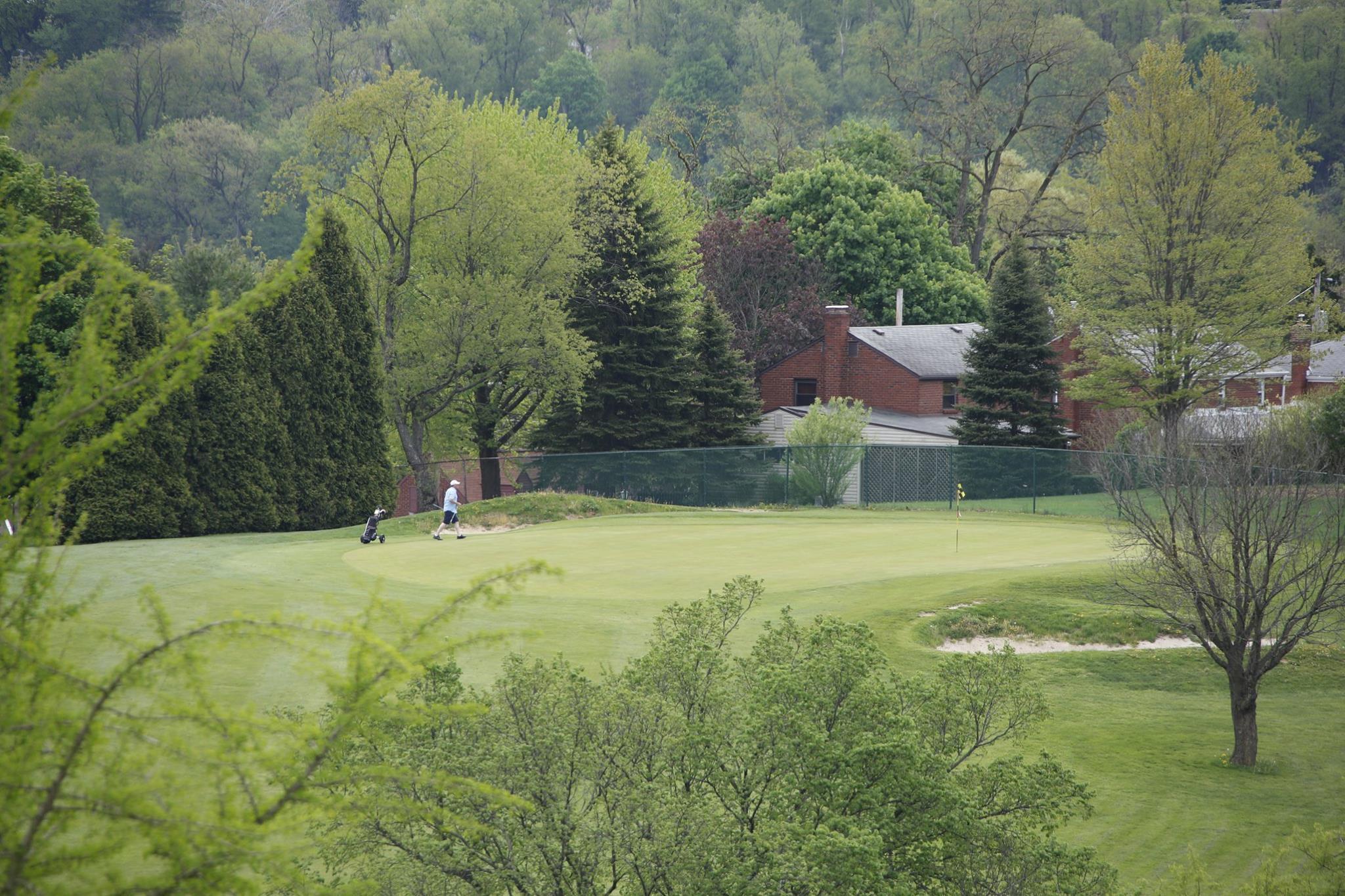 Mt. Lebanon Golf Course
