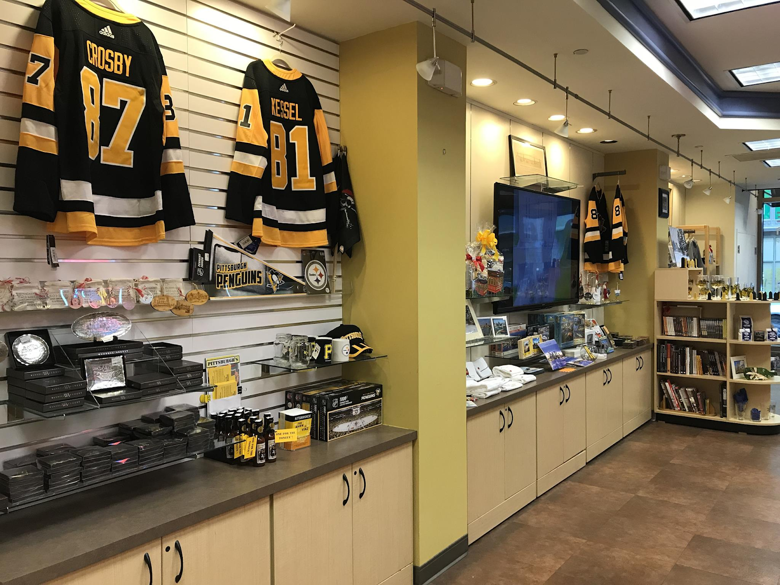 Welcome Pittsburgh Shop