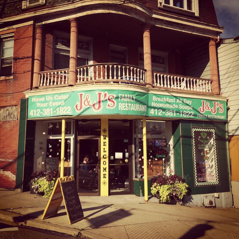 J&J's Family Restaurant