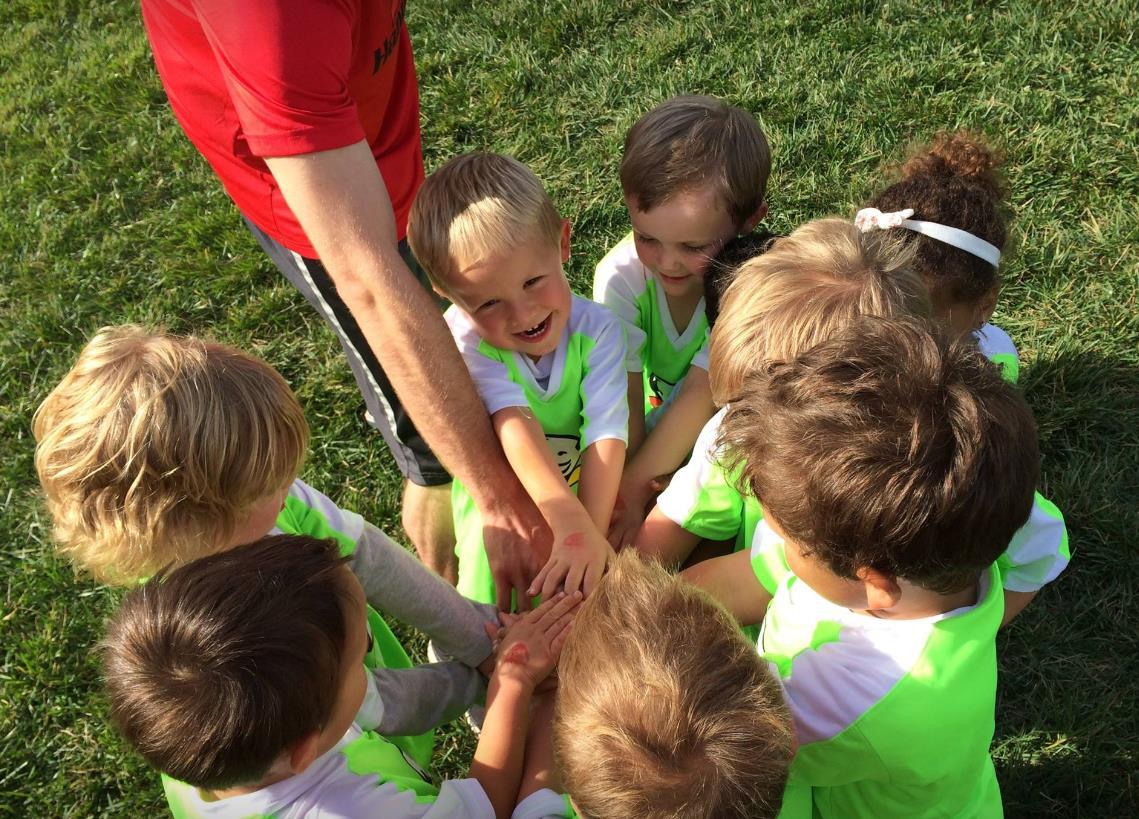 happy feet soccer classes