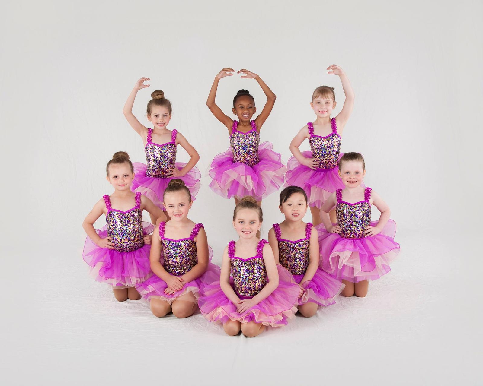 cynthia's school of dance