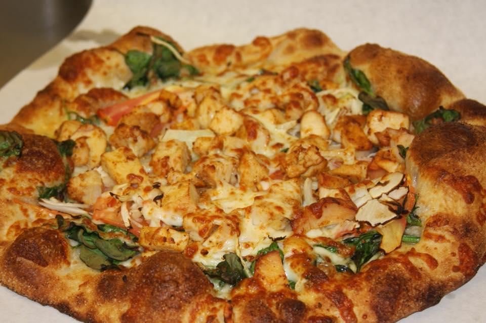 Ephesus Pizza