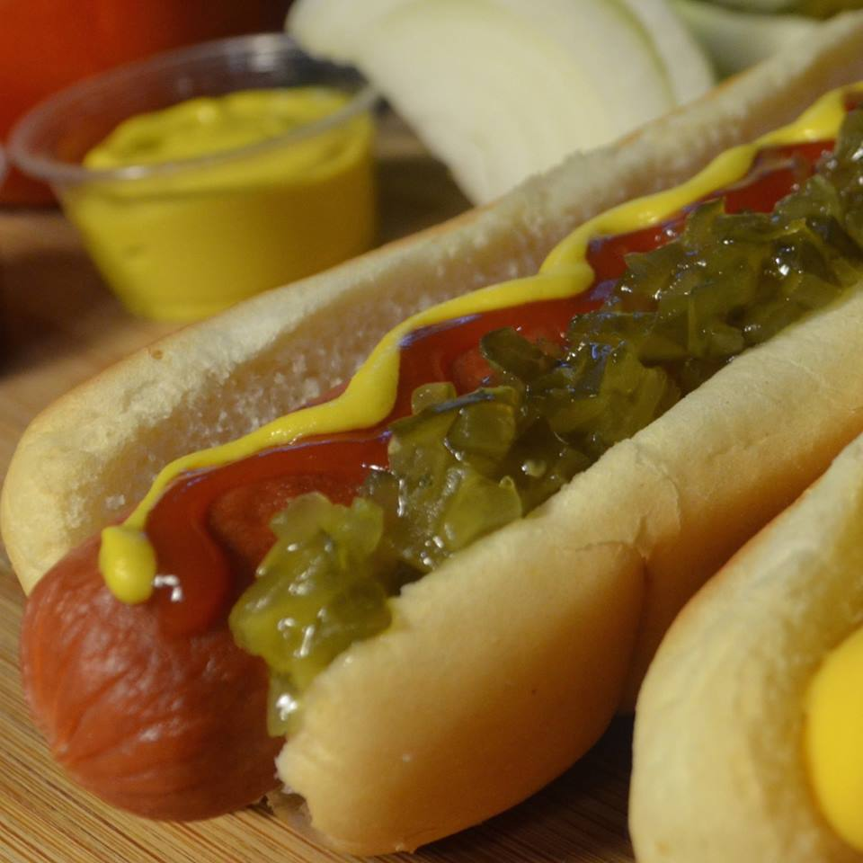 wiener world classic hot dogs