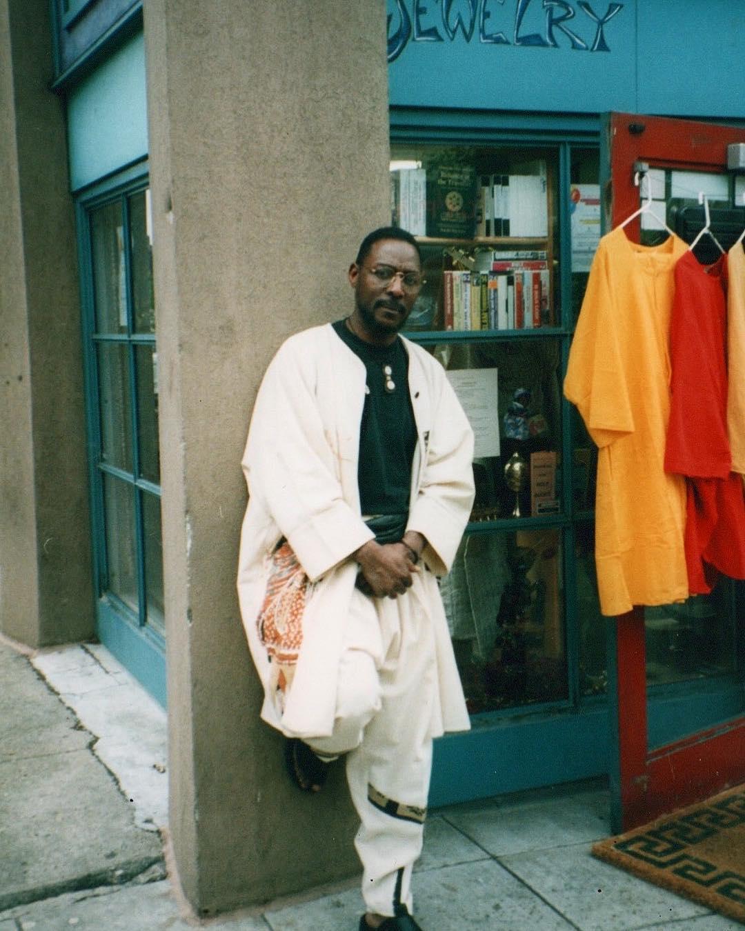 jamil's global village boutique