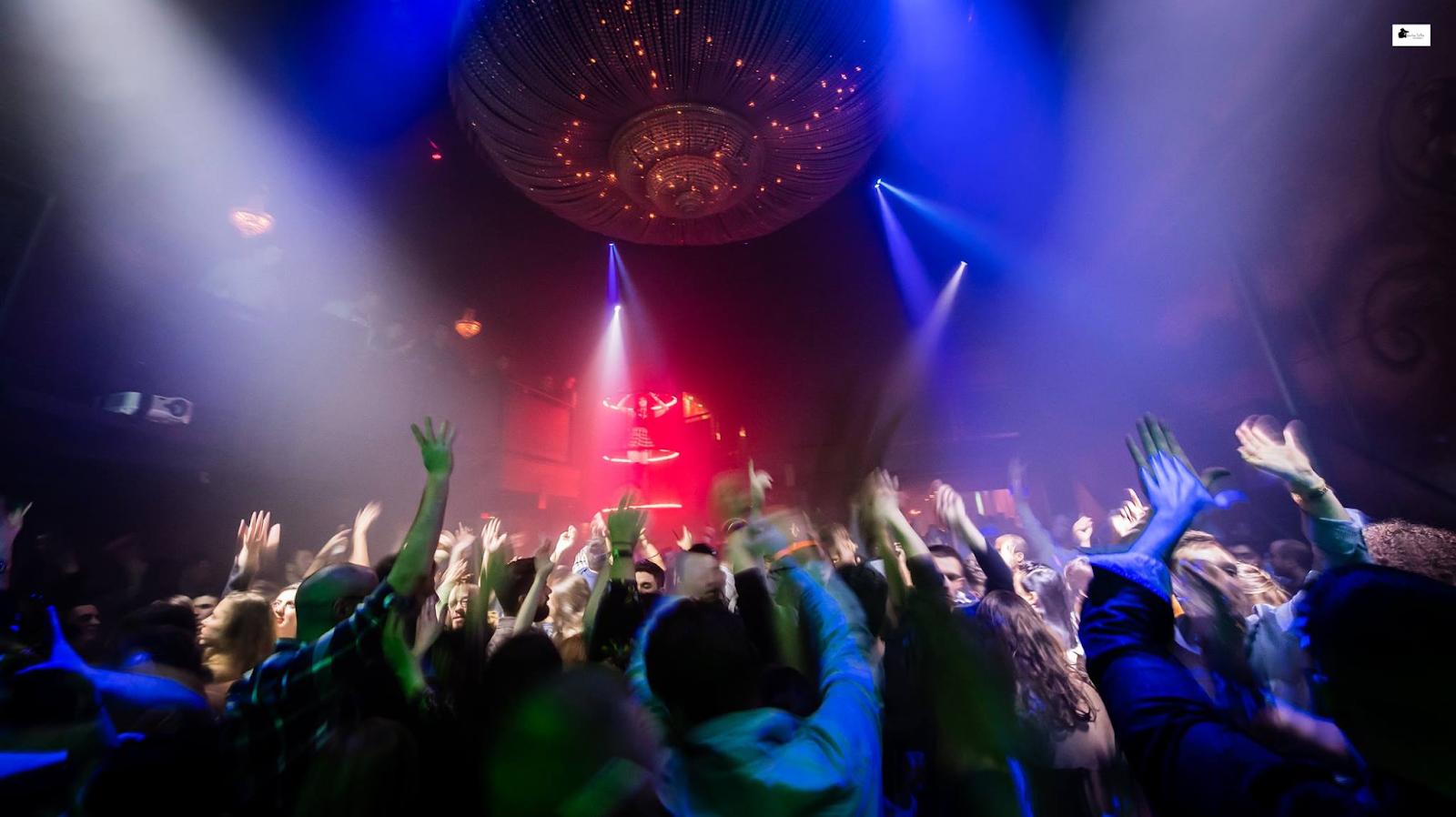 Cavo nightclub